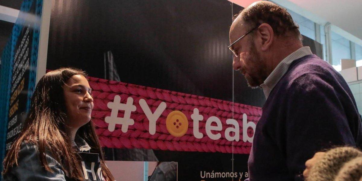 Gobierno lanza campaña pública-privada #YoTeAbrigo buscará conseguir 15 mil kits de invierno