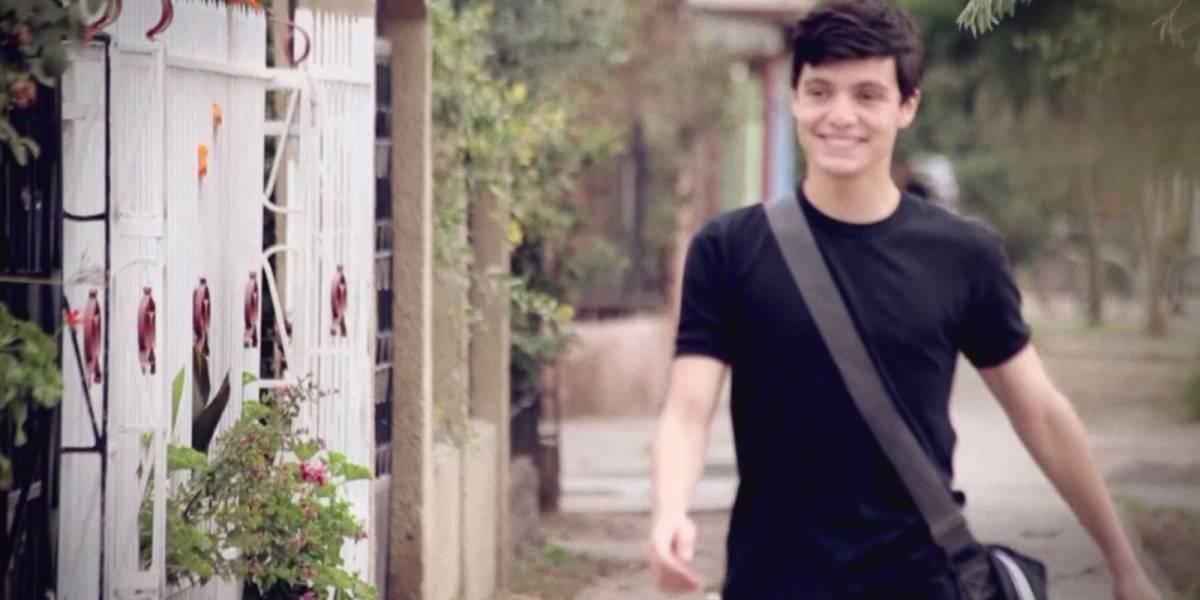"""Actor nacional de la serie """"Narcos"""" dará vida a Daniel Zamudio en """"Efecto mariposa"""""""