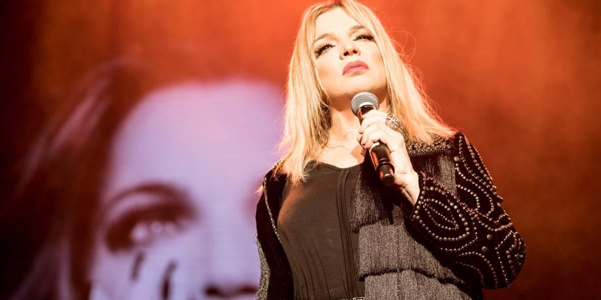 Ednita Nazario canta su versión de Amorfoda, de Bad Bunny
