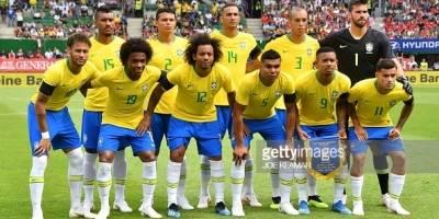 Neymar marca goles y está listo para el Mundial Rusia 2018