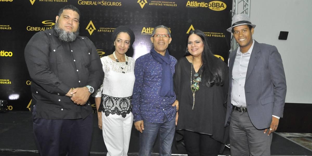 #TeVimosEn: ADAV celebra primer aniversario y presenta exposición colectiva