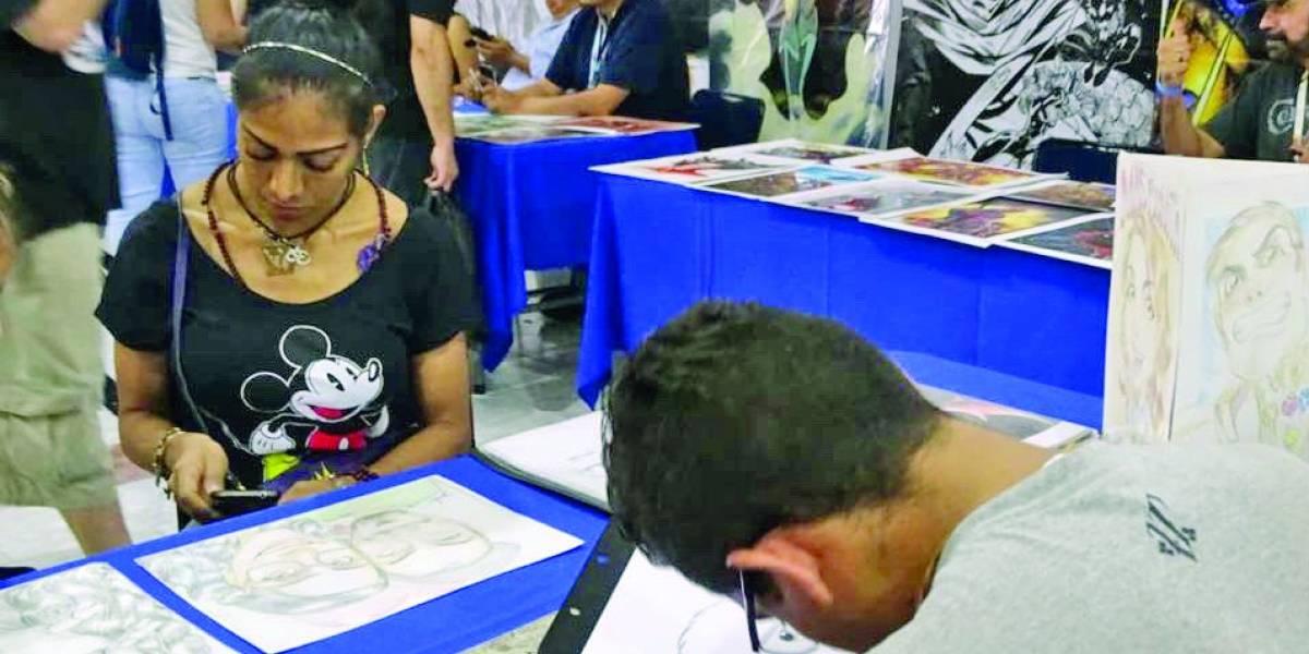 Se destapan invitados internacionales del Animex Monterrey