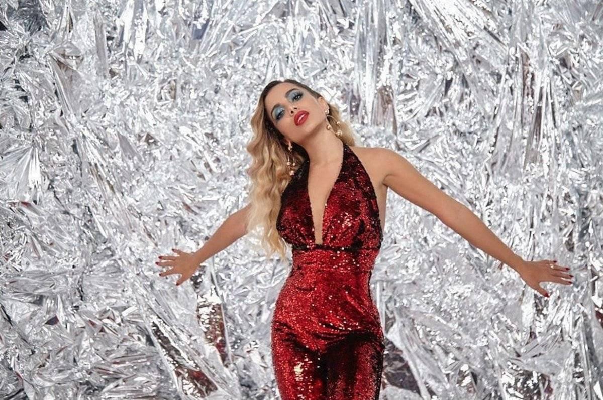 La brasileña ha sido considerada una pionera como intérprete femenina de reguetón. Foto: Universal Music