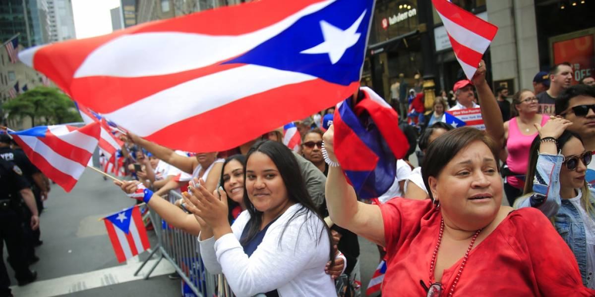 Anuncian celebración del Día Nacional de la Puertorriqueñidad en Nueva York