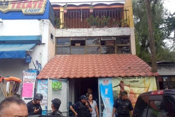 Balacera entre policías y presunto criminales deja tres fallecidos en Guadalajara
