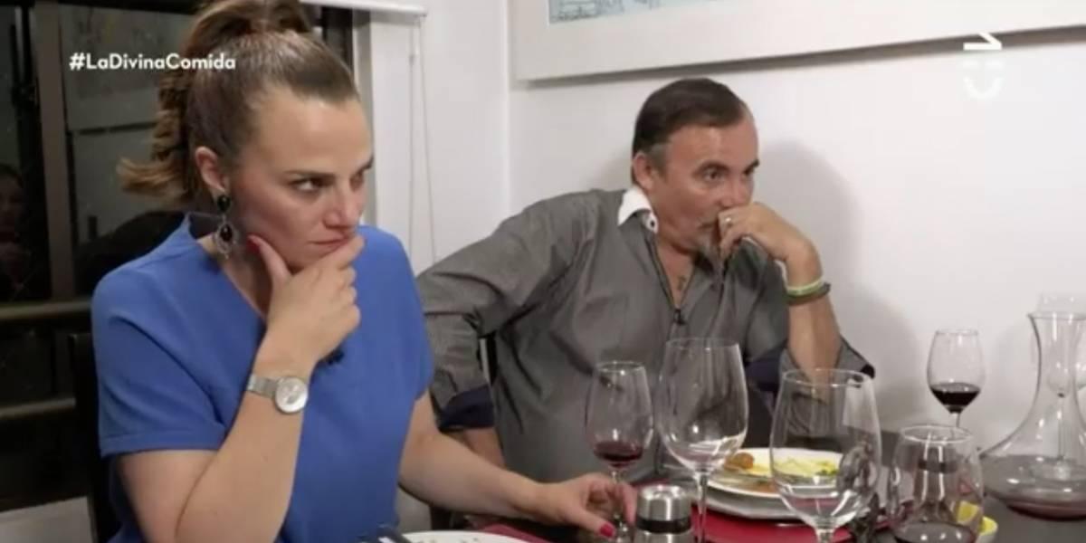 Bárbara Ruiz-Tagle relató duro episodio con narco en Marruecos