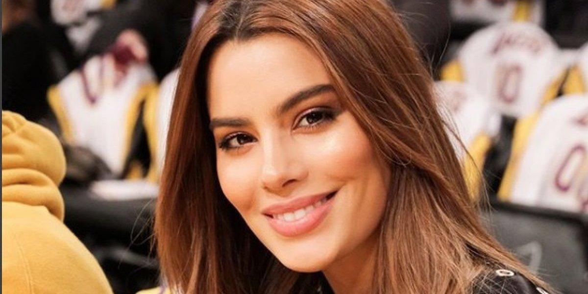 Ariadna Gutiérrez sorprende a sus seguidores con drástico cambio de look