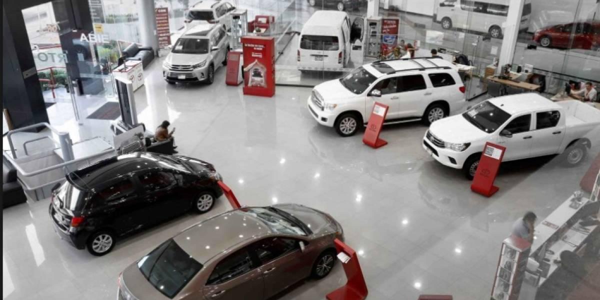 ¿Conviene comprar un coche hoy?