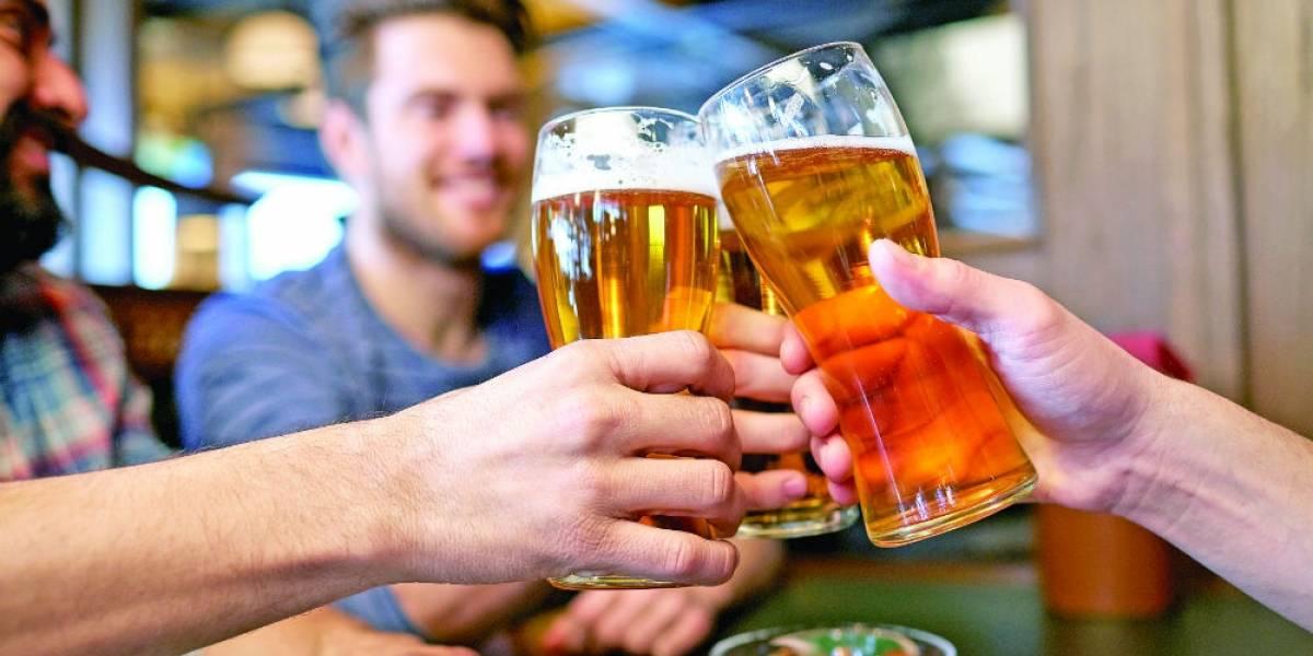 Nuevo León, tercero nacional en consumo de alcohol