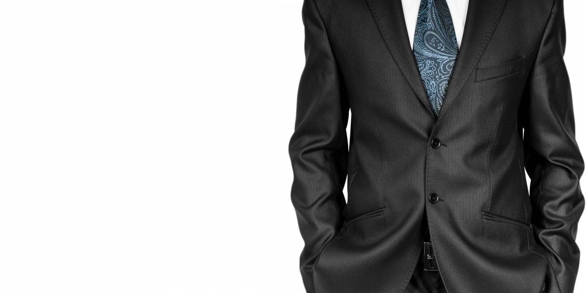 3 trajes que todo caballero debe tener