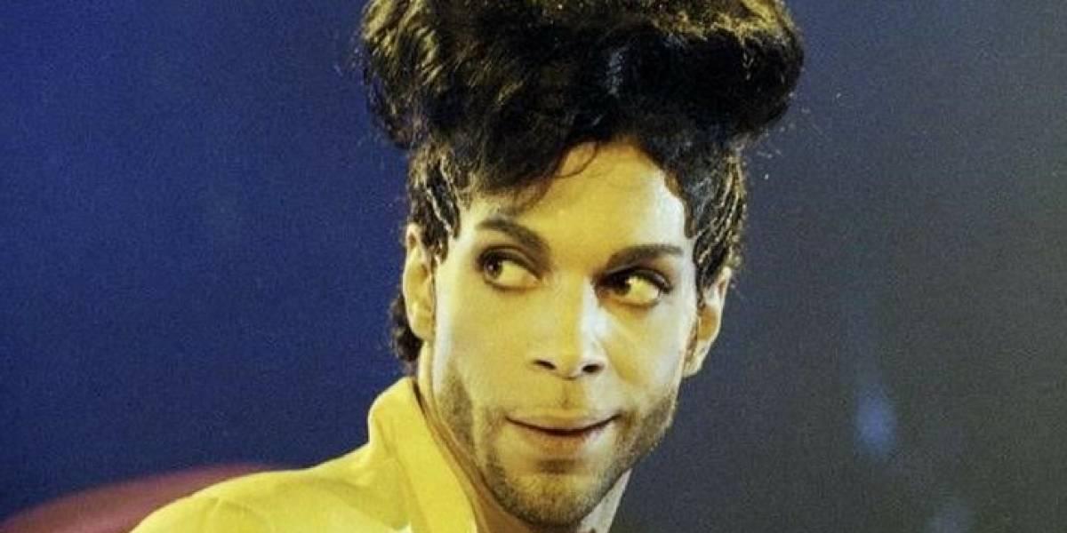 Prince gravava e colecionava relações sexuais, diz site
