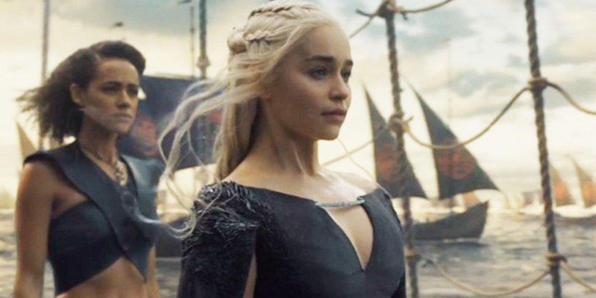 """HBO ordena un piloto del spinoff de """"Game of Thrones"""""""