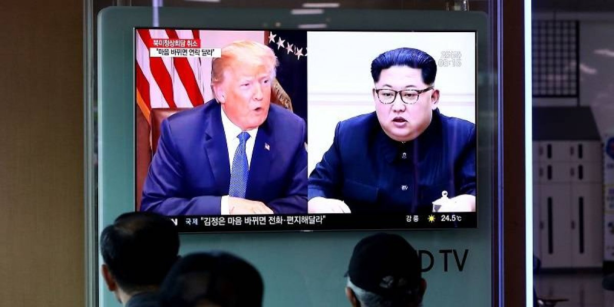 ¿Qué podemos esperar de la reunión entre Trump y Kim?