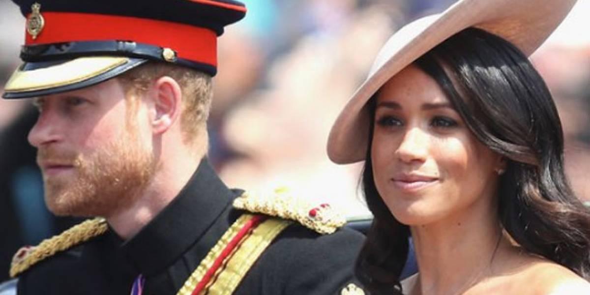 Harry y Meghan visitarán Australia, Fiyi, Tonga y Nueva Zelanda en su primera gira como esposos