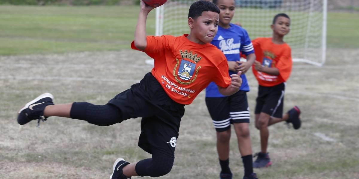 San Juan conquista los Juegos de Puerto Rico