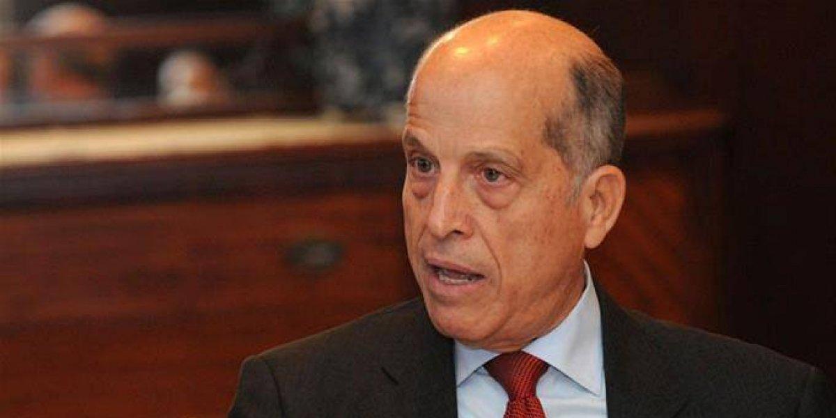 Presidente de la APD asegura que Procuraduría encubre en vez de descubrir hechos