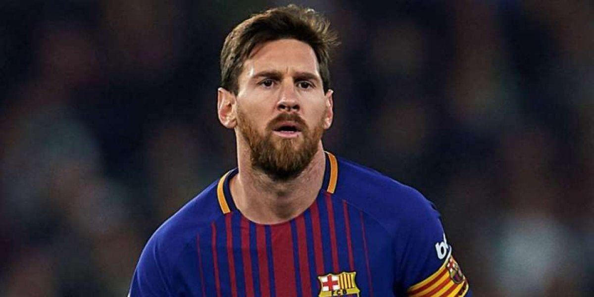 Messi no sabe si seguirá en la selección de Argentina tras el Mundial