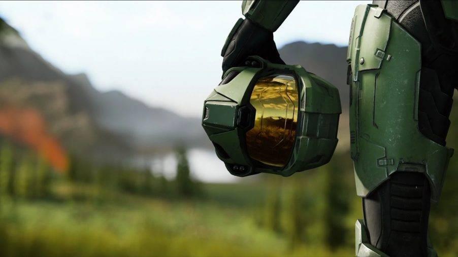 Showtime hará la serie de Halo