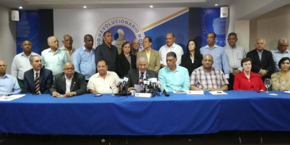 El PRM señala persecución selectiva en el caso Odebrecht