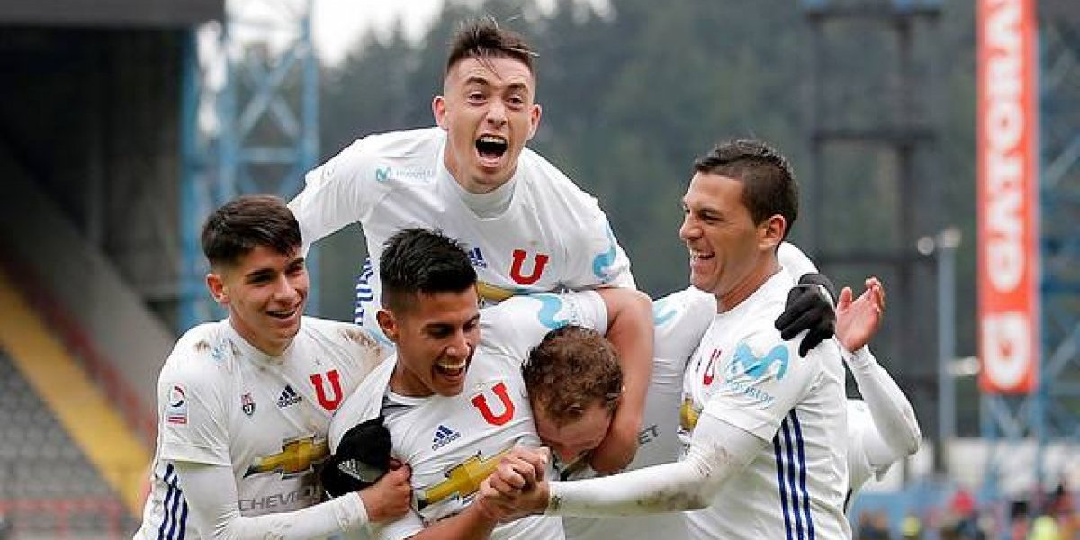 Universidad de Chile y Universidad Católica harán su debut por Copa Chile