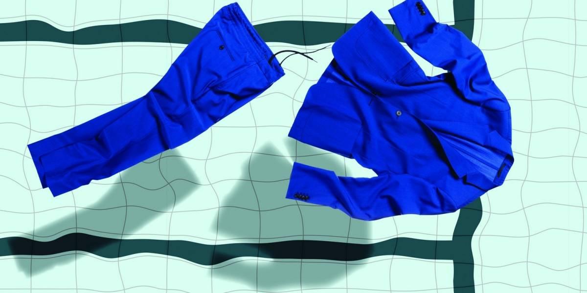 Lavar tu traje en casa ya es una realidad