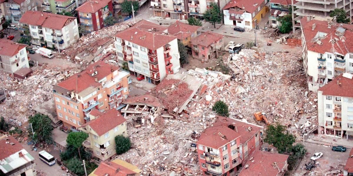 Estamos muy lejos de poder predecir grandes terremotos