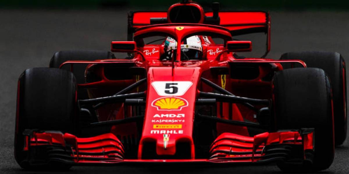 Vettel gana en Montreal y recupera el liderato de F-1