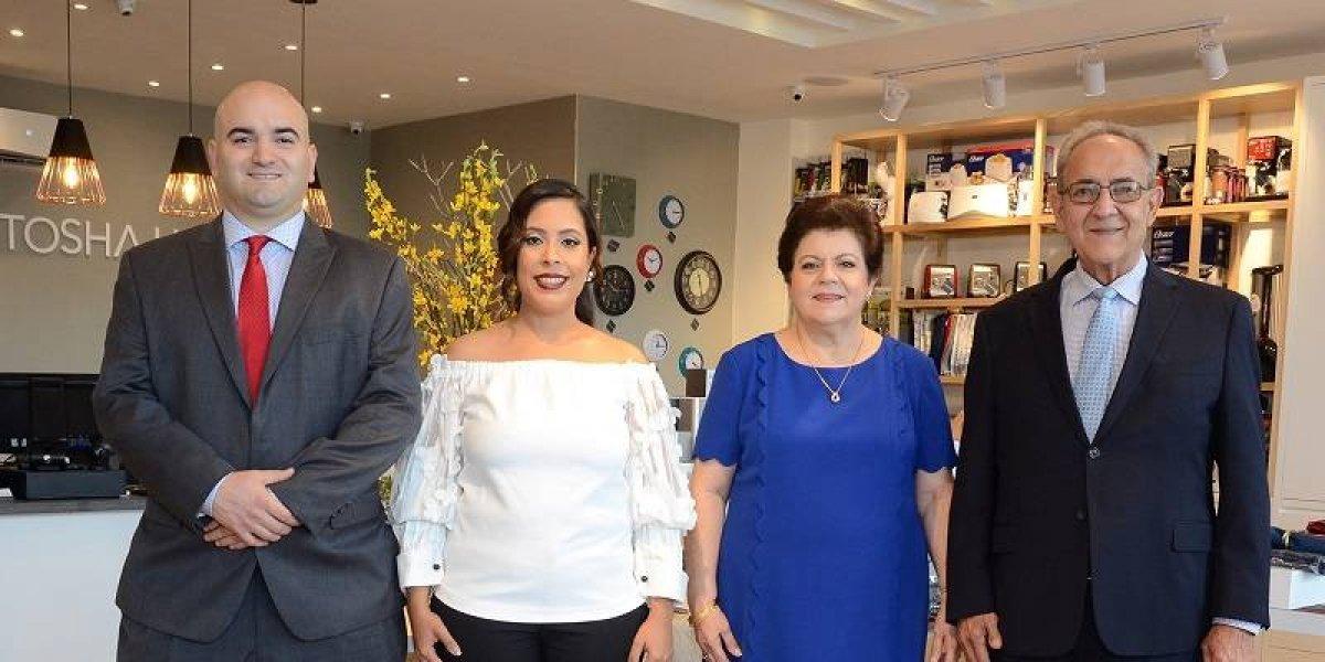 #TeVimosEn: Apertura nueva tienda para el hogar Vitosha Home