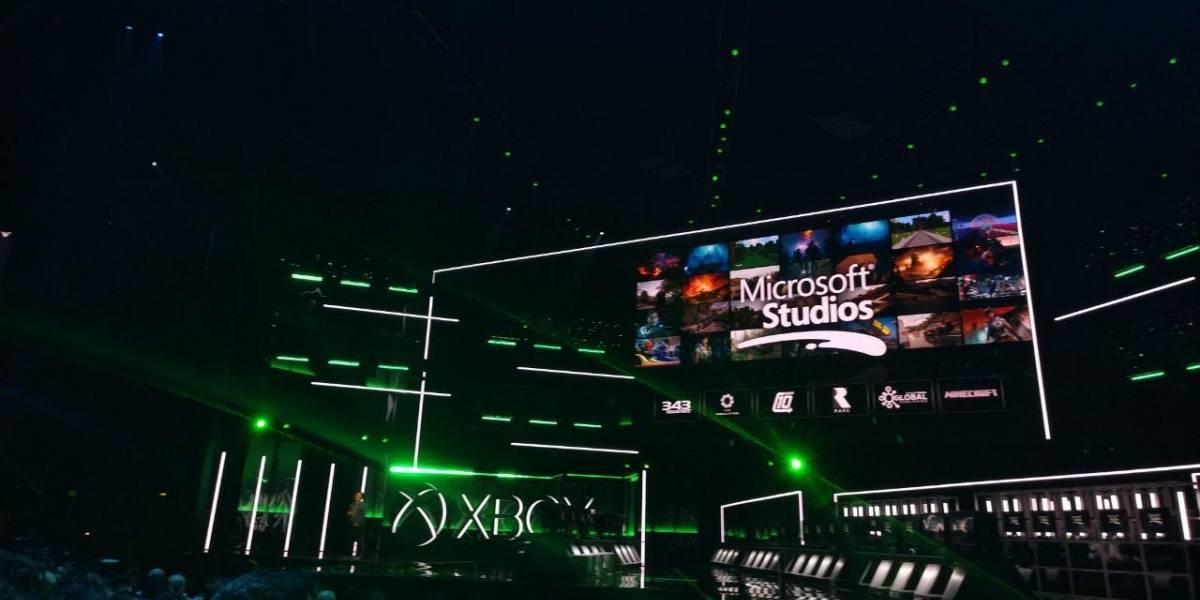 Xbox abre la billetera y compra cuatro estudios de desarrollo de videojuegos
