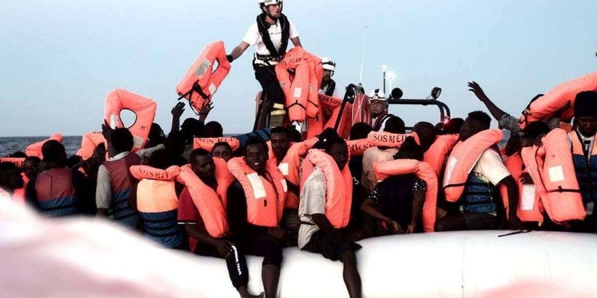 """Por que a Espanha receberá barco com imigrantes que virou uma """"batata quente"""" no Mediterrâneo"""