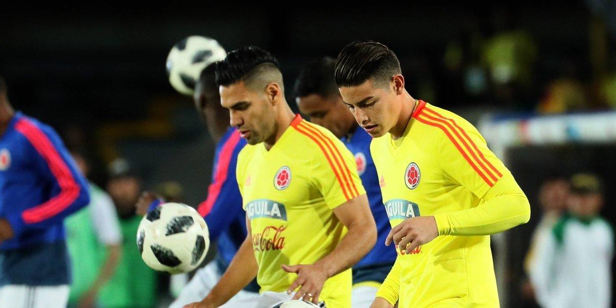 Selección Colombia pactó partido amistoso en Miami para después del Mundial