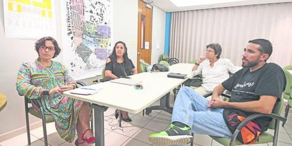 Río Piedras: Una comunidad pide acción