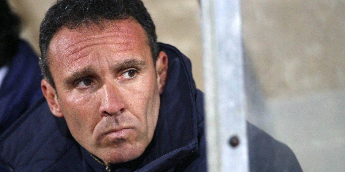 Vuelve un ídolo a Colo Colo: Marcelo Espina es el nuevo director deportivo de Blanco y Negro