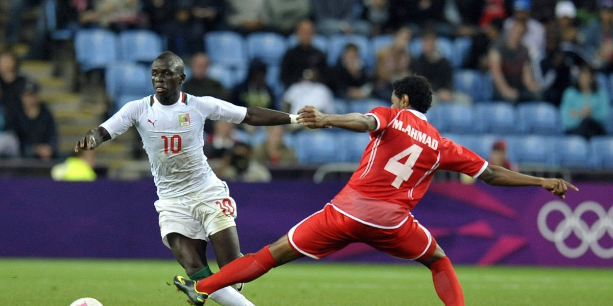 ¡Gane y Mané! Senegal llega a Rusia con la moral arriba
