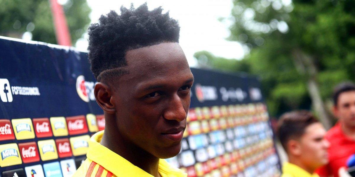 Preocupantes noticias para Yerry Mina, a pocos días del Mundial