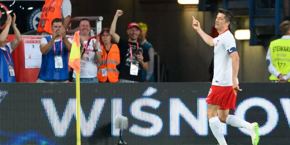 ¿A qué nos atenemos? Polonia y su último amistoso previo al Mundial