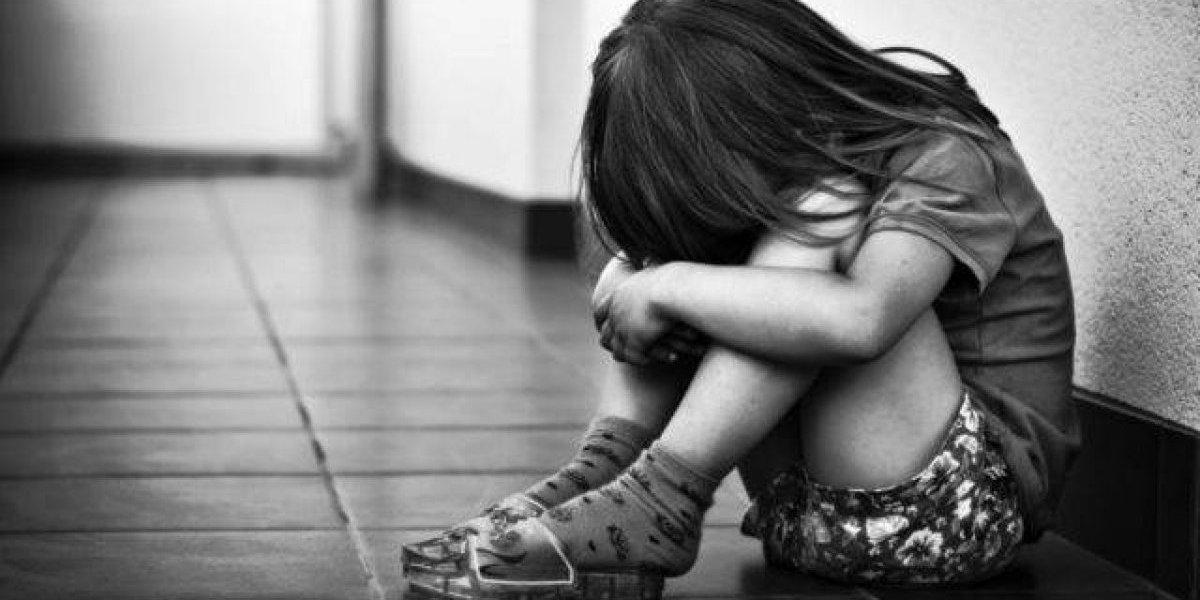 VIDEO. Niña de ocho años graba a su papá violando a su hermanita menor
