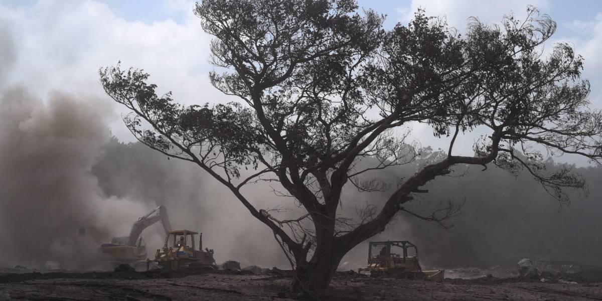 Diputados piden a funcionarios presentar plan de reactivación económica para áreas afectadas por erupción