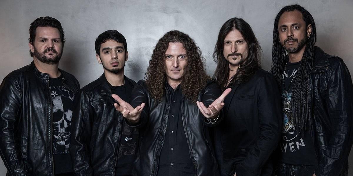 Angra celebra el resurgimiento del metal en América Latina