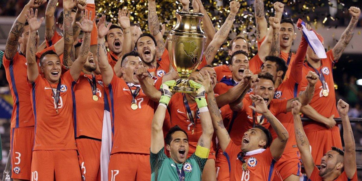 ¿Estará la Roja? El nuevo torneo que planea unir a equipos de Sudamérica y la Concacaf