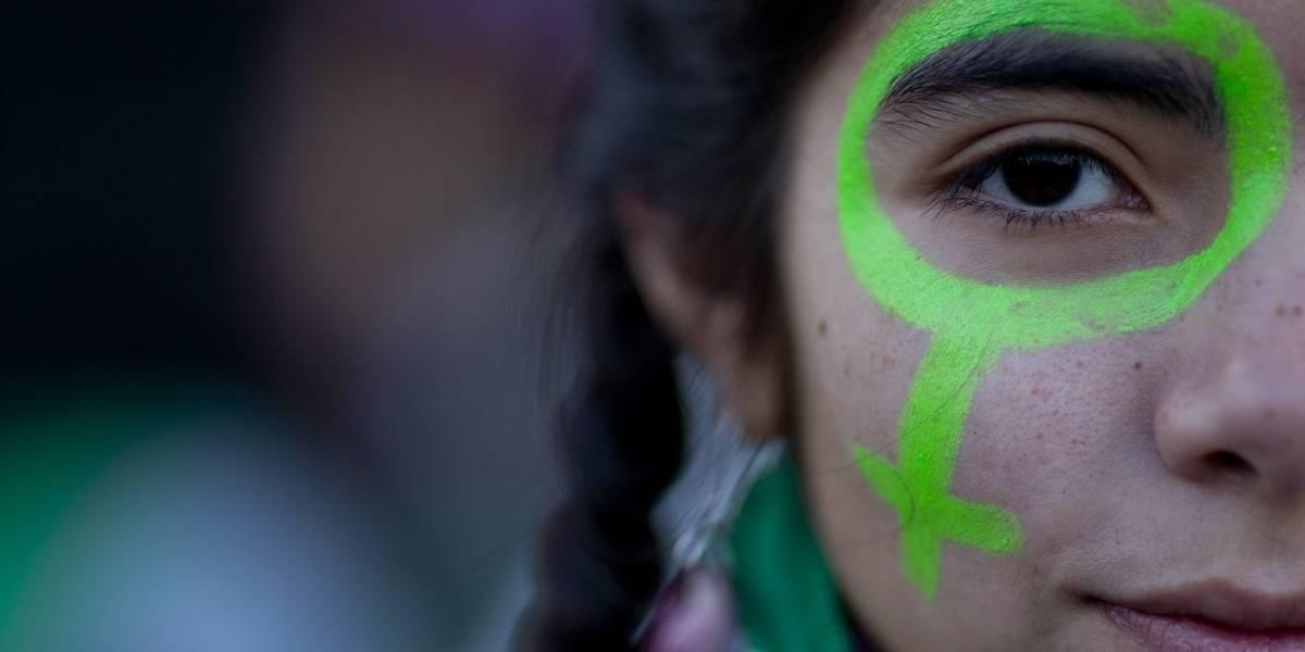Argentina toma el modelo chileno de tomas de escuelas y universidades en apoyo a la ley del aborto legal
