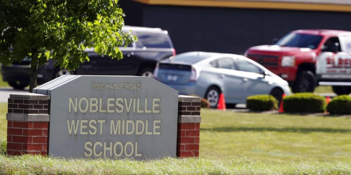 Juicio a niño acusado de disparar en escuela en Indiana
