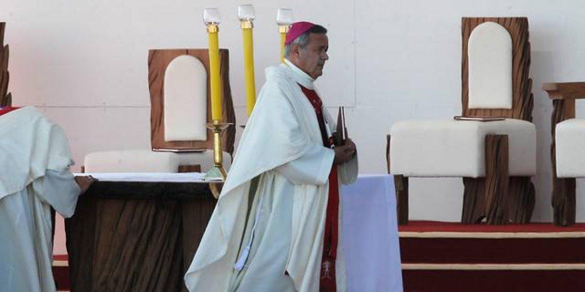 Papa Francisco toma medidas tras terremoto en la iglesia chilena: acepta renuncia del polémico Juan Barros y de otros dos obispos