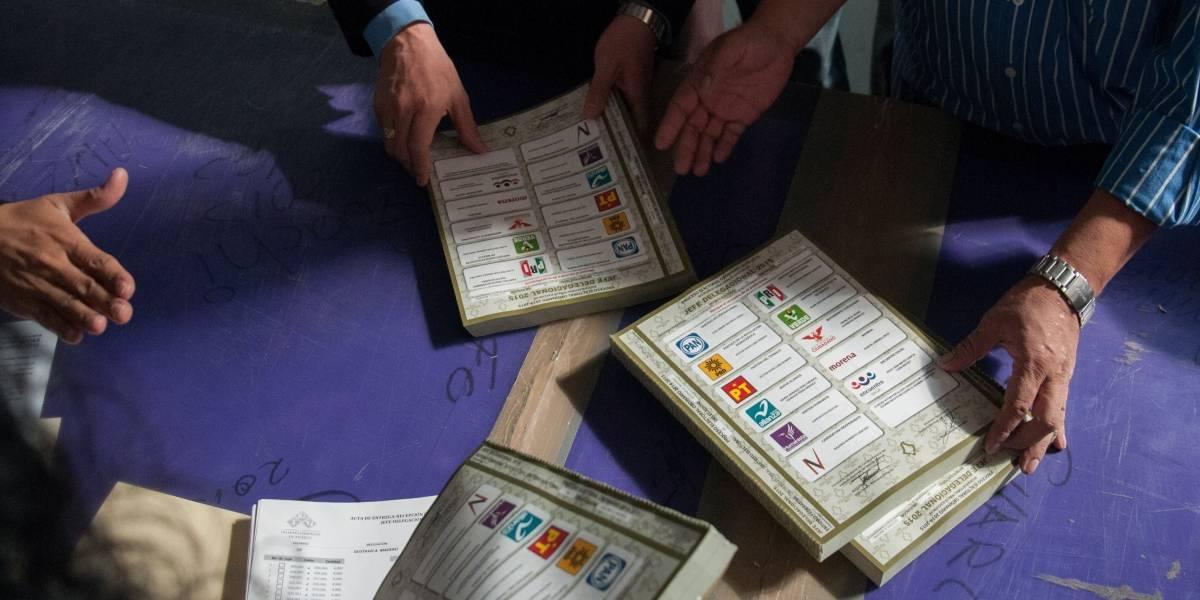 ¿Las instituciones del país están realmente listas para la elección del 1 del julio?