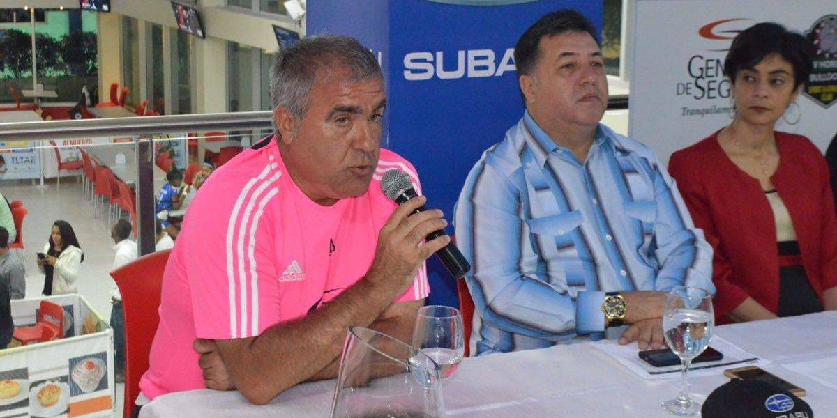 Suárez Otero no continuará al frente del Barcelona Atlético