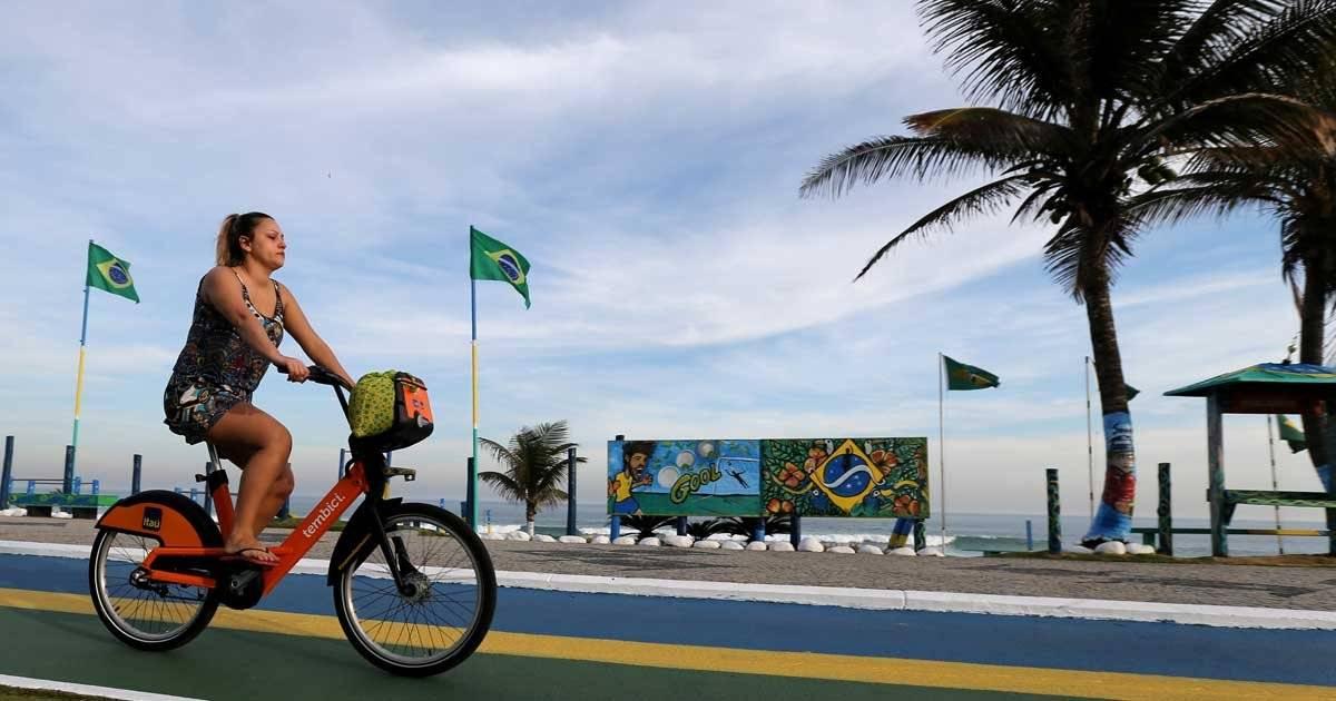 Foto: REUTERS/Sergio Moraes