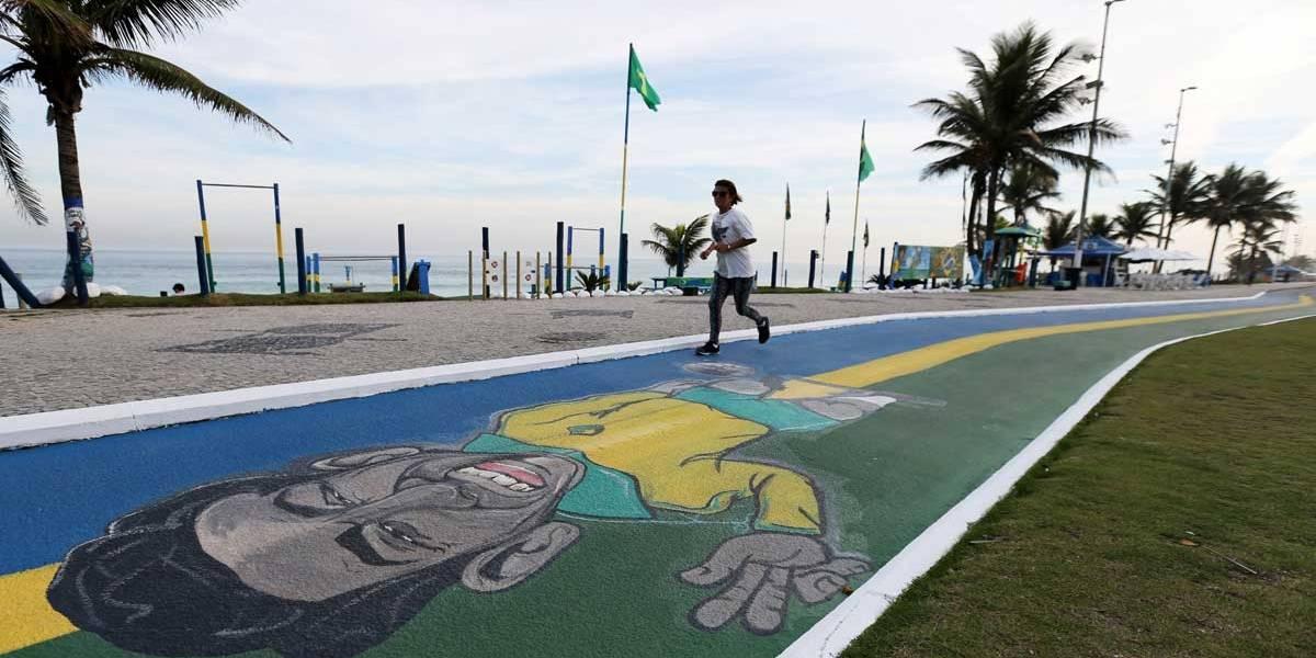 Maioria dos brasileiros não tem interesse pela Copa