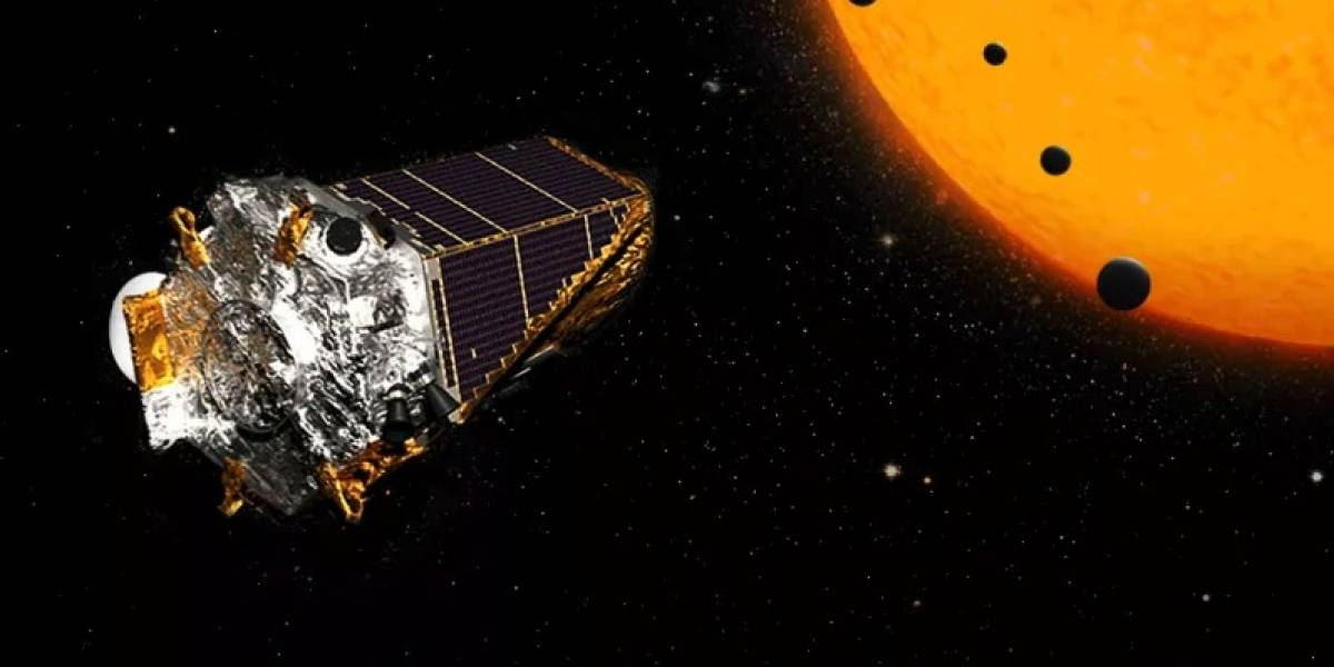 La NASA encuentra dos nuevos sistemas solares del mismo tamaño del nuestro