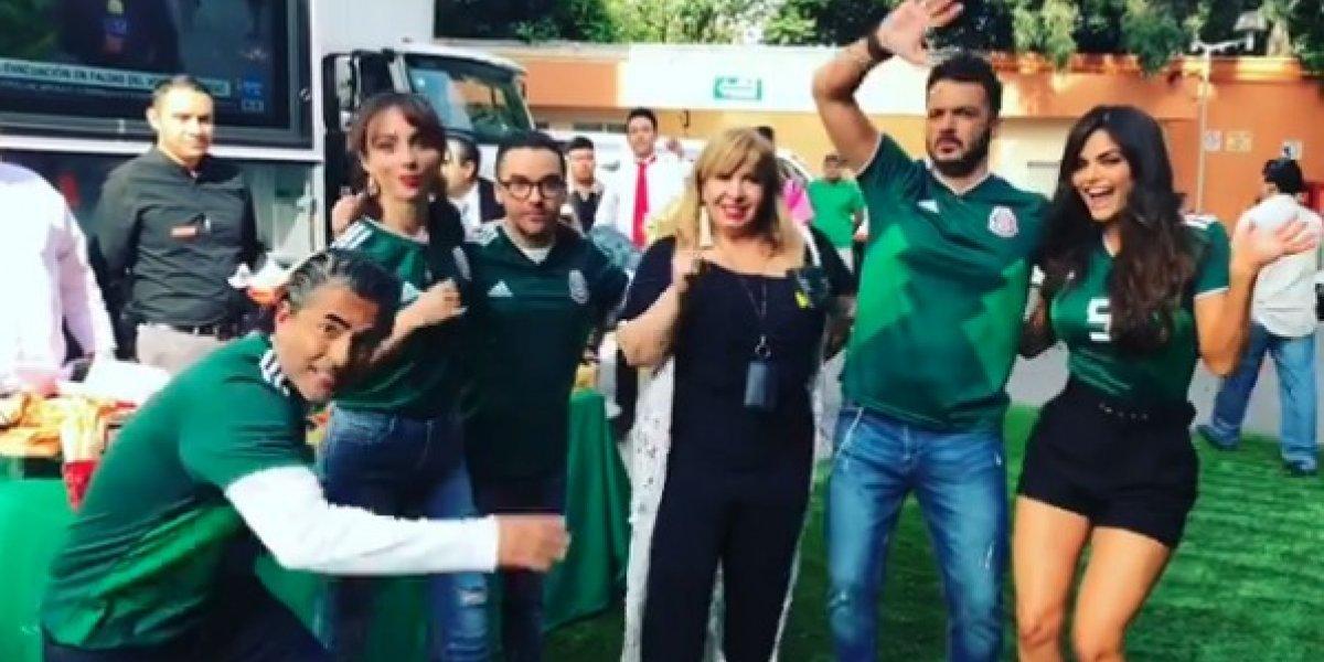 """Revelan que Magda Rodríguez humilló a un conductor de """"Hoy"""""""