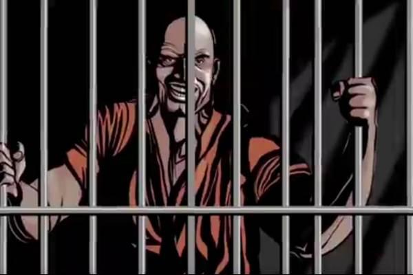 Con animación, critican la propuesta de amnistía de AMLO